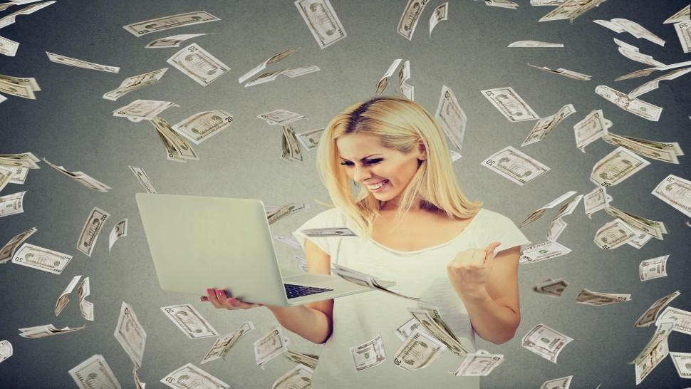 como crear un blog y ganar dinero con google