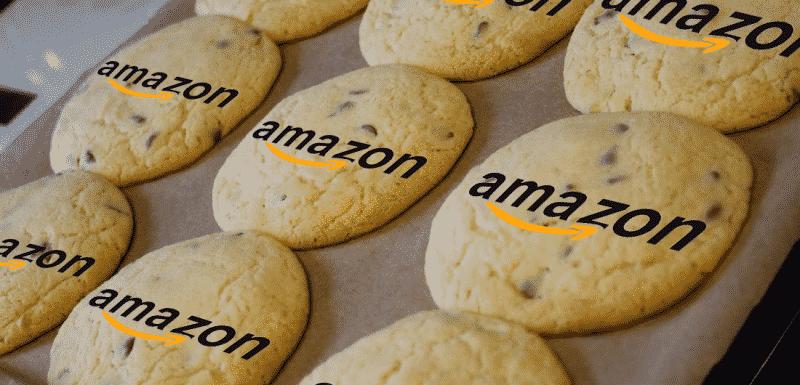 cuánto tiempo permanecen activas las cookies de Amazon
