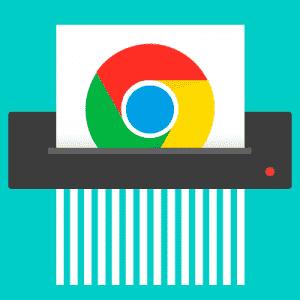 Cómo borrar todo el historial de Google Chrome rápido y automáticamente