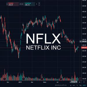 Cómo comprar acciones de Netflix