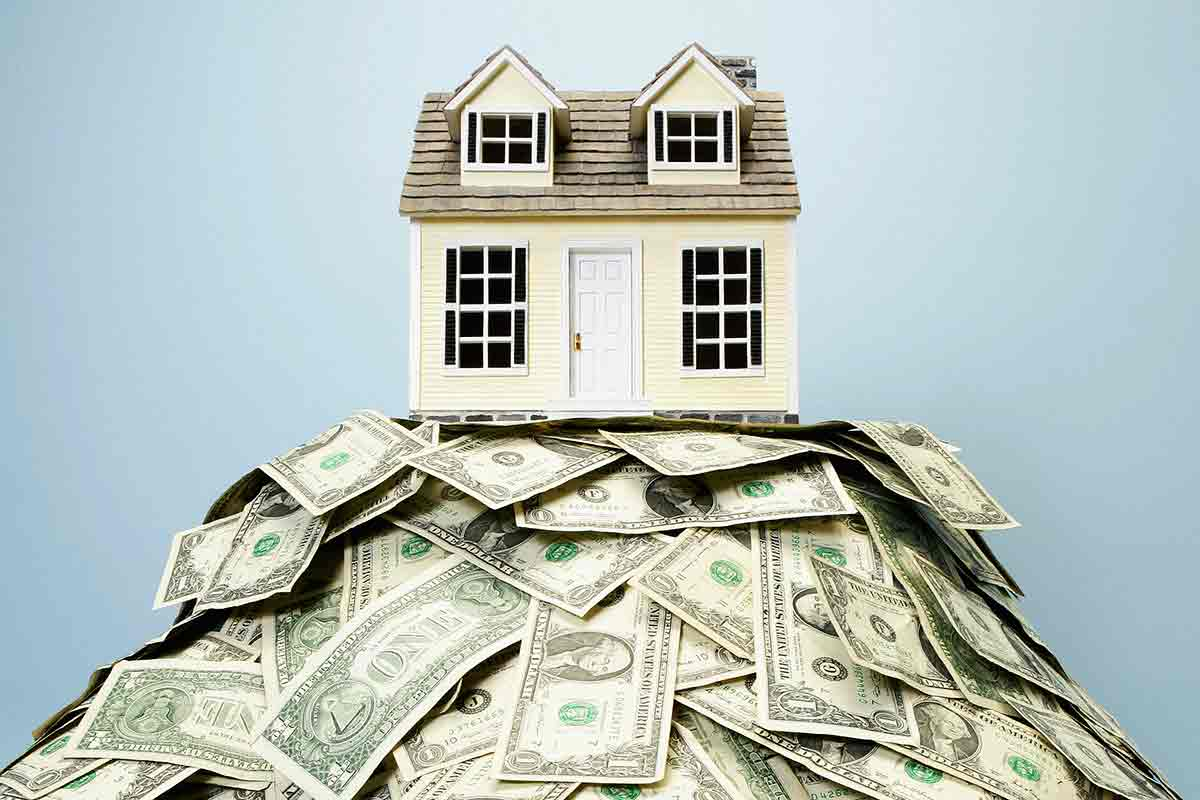 que negocio puedo poner en mi casa que sea rentable